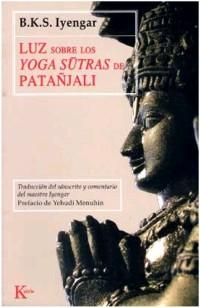 luz sobre los yoga sutras